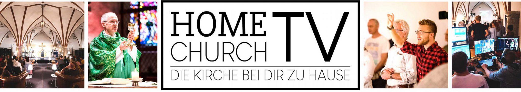 Kirche bei dir Zuhuase